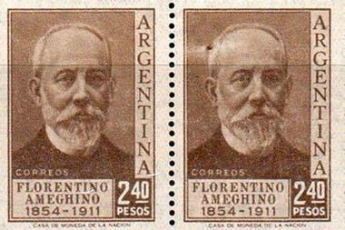 El genovés criado en Luján viajó a París en 1878 para presentarse en el Congreso Internacional de Americanistas