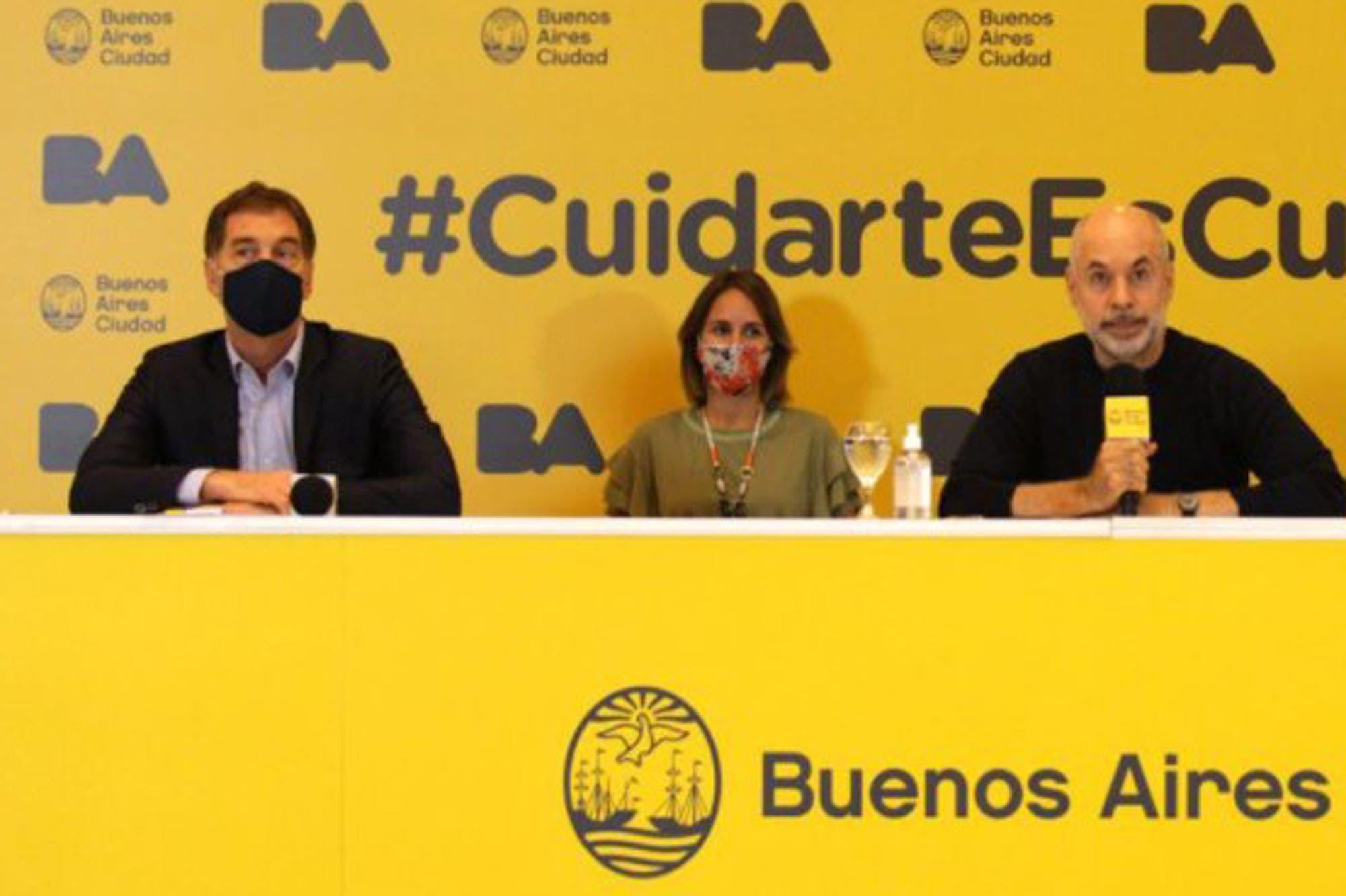 """Diego Santilli: """"Judicializar es apoyar a los violentos"""""""