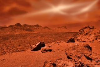 Descubren cómo producir combustible de cohete en Marte para regresar a la  Tierra - LA NACION