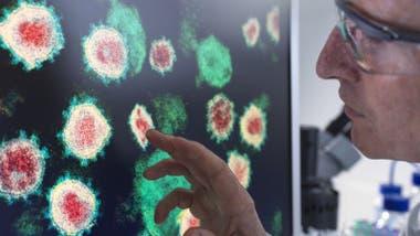Quammen llama la atención sobre la importnacia de apoyar la investigación cinetífica.