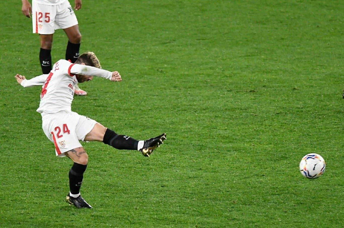 Sevilla - Borussia Dortmund: los alemanes lo dieron vuelta en España y se ilusionan con los cuartos de final de la Champions League