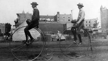 Biciclo
