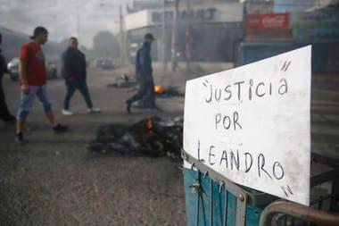 """""""Queremos una reunión urgente para que nos den una solución para prevenir los asaltos"""", reclamó un delegado"""