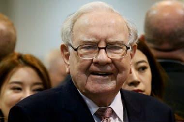 Muchos esperan que Buffett haga mención de quién o quienes serán sus sucesores
