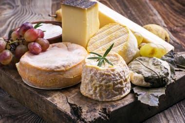 La nación de los 1000 quesos