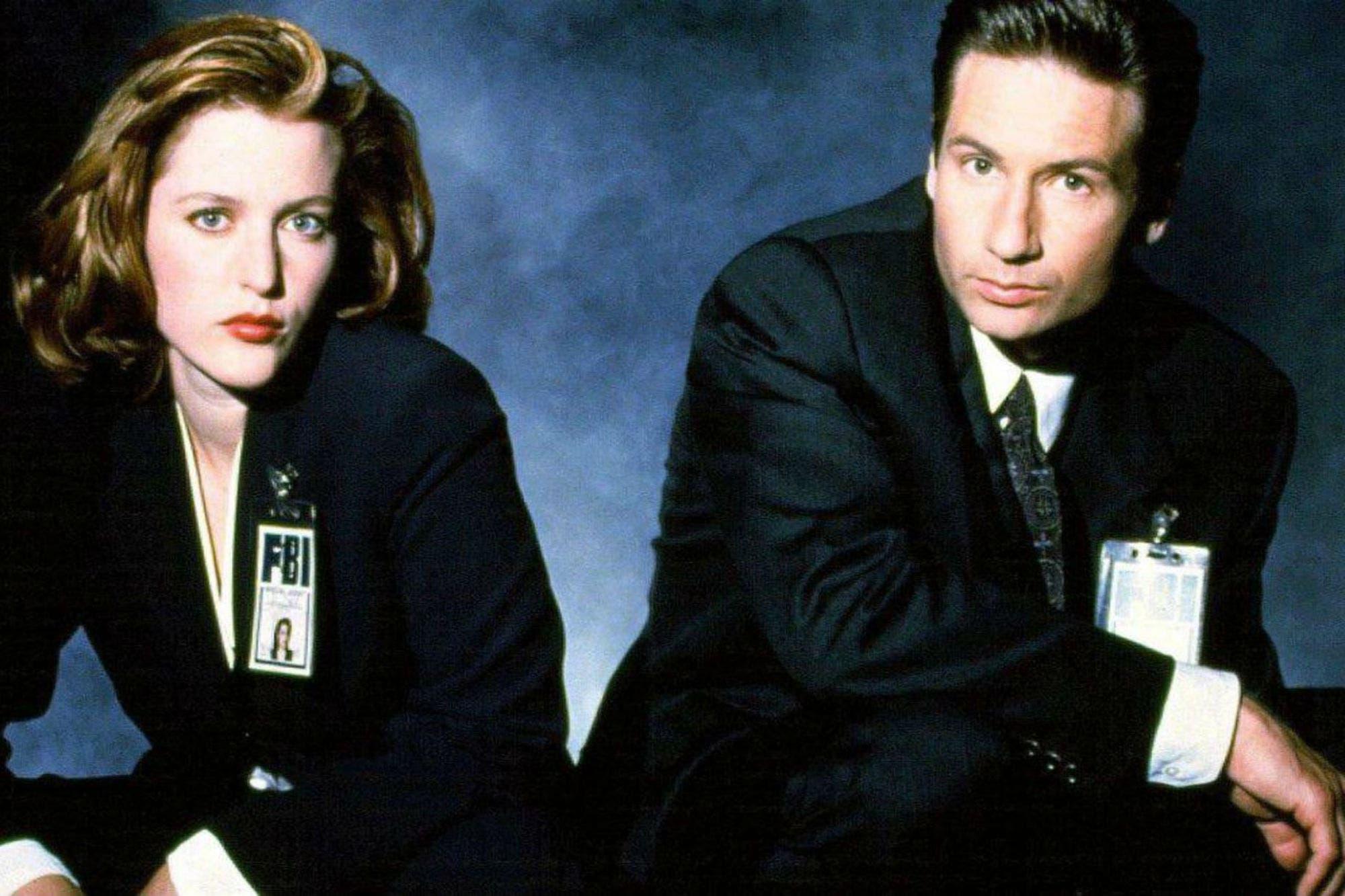 A 25 años de su estreno, 5 curiosidades de la serie The X-Files