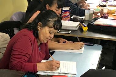 Irma, 66 años, Córdoba. Destaca la importancia del acceso, cuando era chica la distancia se lo impidió