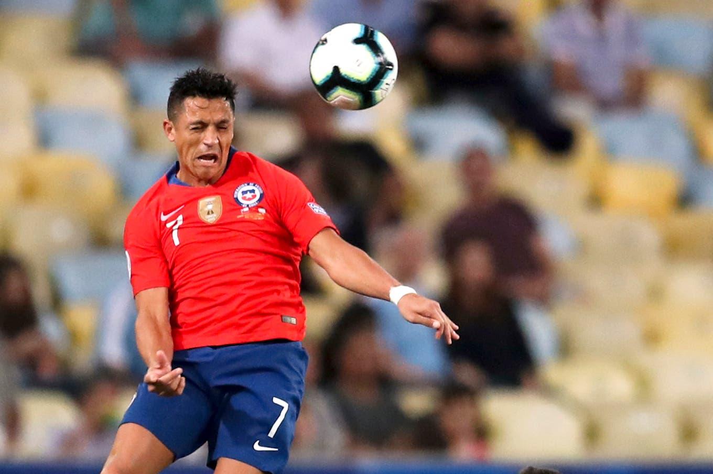 Colombia-Chile, Copa América: horario, TV y formaciones del partido por los cuartos de final