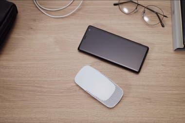 El aire acondicionado portátil y personal de Sony funcionará de forma inalámbrica con dispositivos iOS y Android