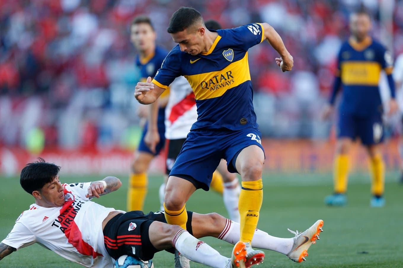 Todo lo que hay que saber del primer River-Boca de la Libertadores: formaciones, árbitro y el clima del superclásico