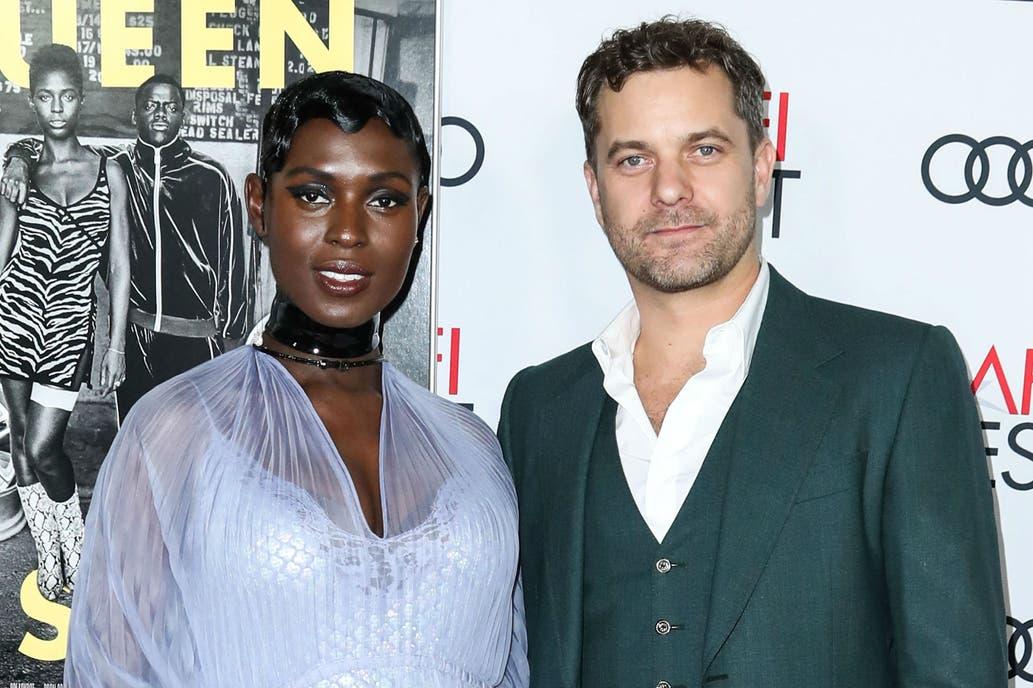 Joshua Jackson y su pareja Jodie Turner- Smith: ¿casados en ...