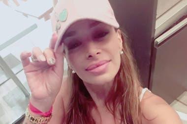 """La cantante """"La Gata"""" Noelia afirmó que fue acosada por Darthés en 2009"""