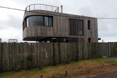 La propiedad de Nicolás Dujovne en Punta del Este