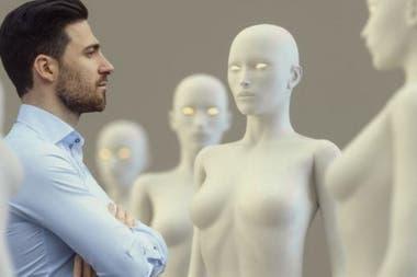 La intimidad de una pareja no puede replicarse con una máquina, dice Kathleen Richardson, profesora de Ética y Cultura de Robots e Inteligencia Artificial en la universidad De Montfort en Leicester, Reino Unido