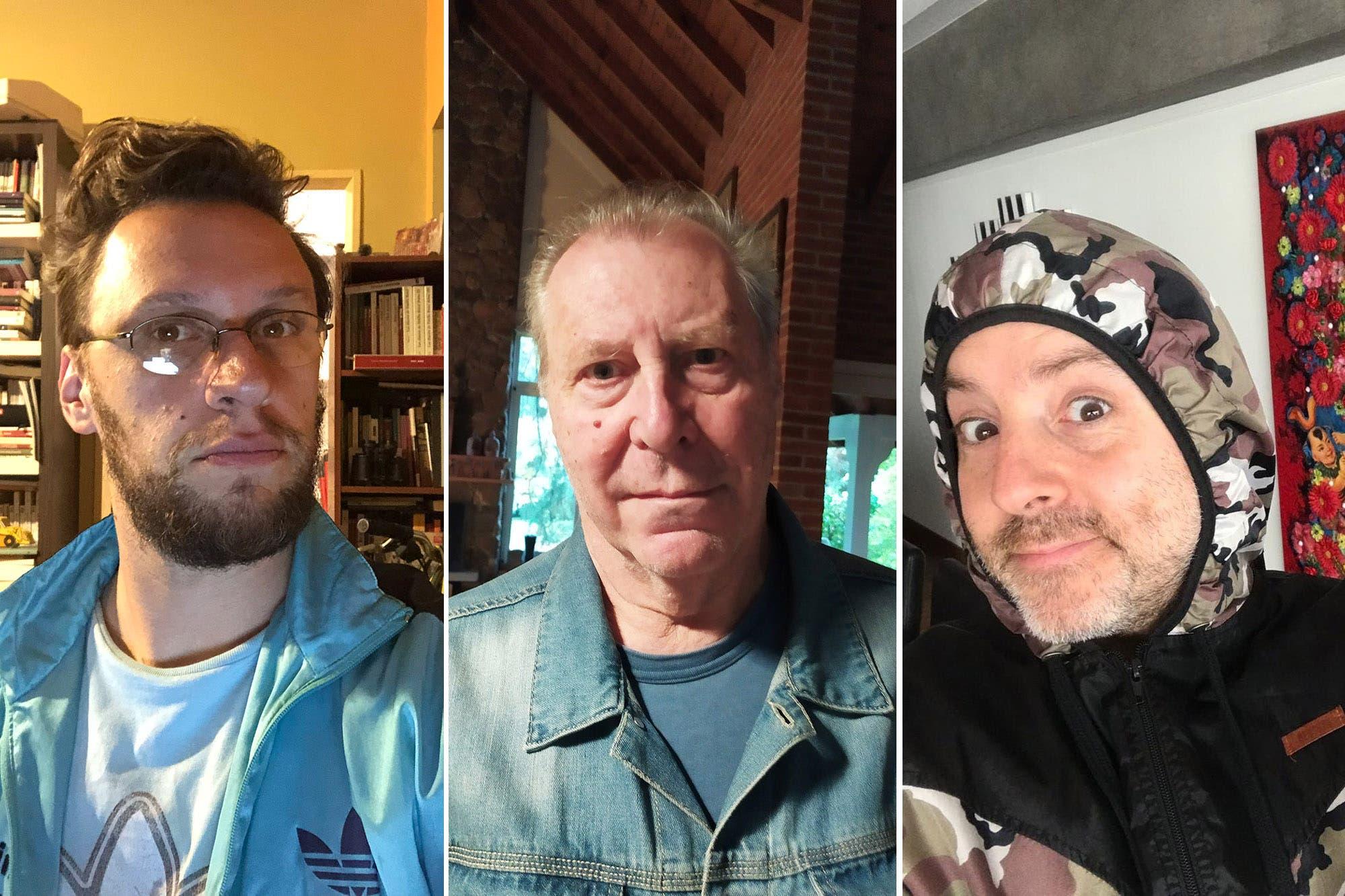 Coronavirus: Kartun, Muscari, Tenconi Blanco y la problemática del teatro en cuarentena