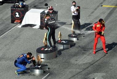 F1, Gran premio de Austria.