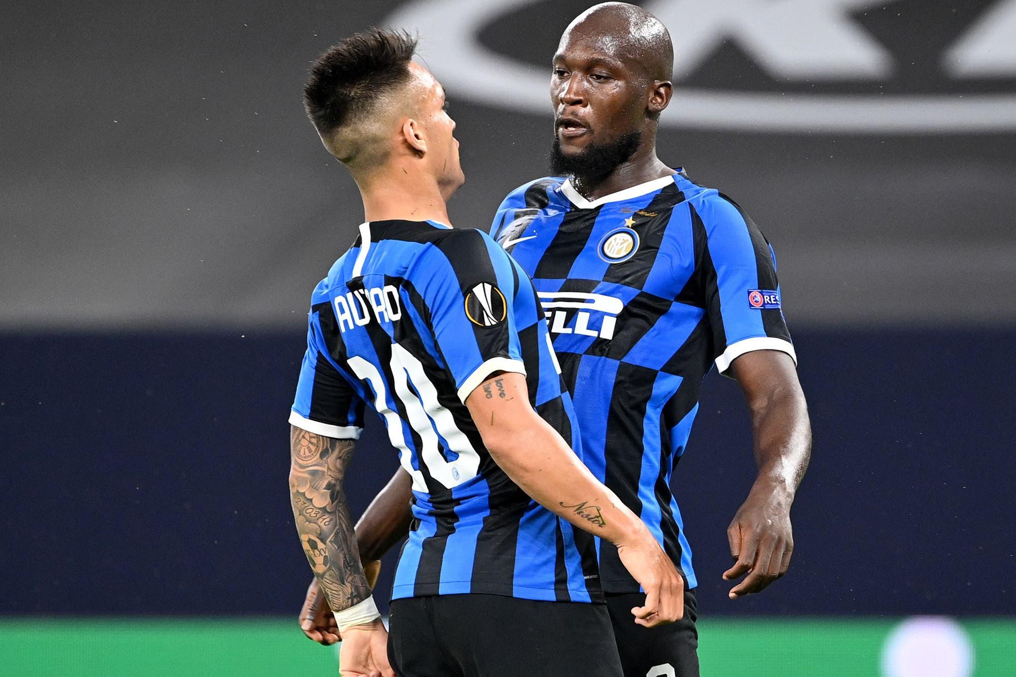 Inter-Fiorentina, Serie A de Italia: horario, TV y formaciones del debut con público del equipo de Lautaro