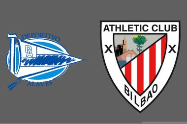 Alavés-Athletic Club de Bilbao