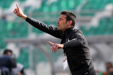 Lionel Scaloni utilizó una forma de combatir el efecto de la altura distinta a la que había experimentado como jugador; al director técnico le salió bien llegar un par de días antes a La Paz.