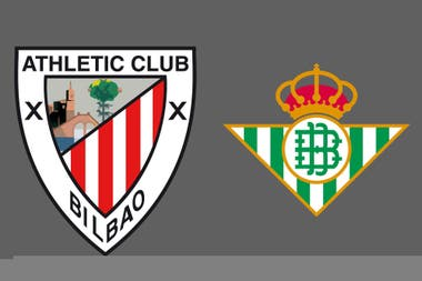 Athletic Club de Bilbao-Betis