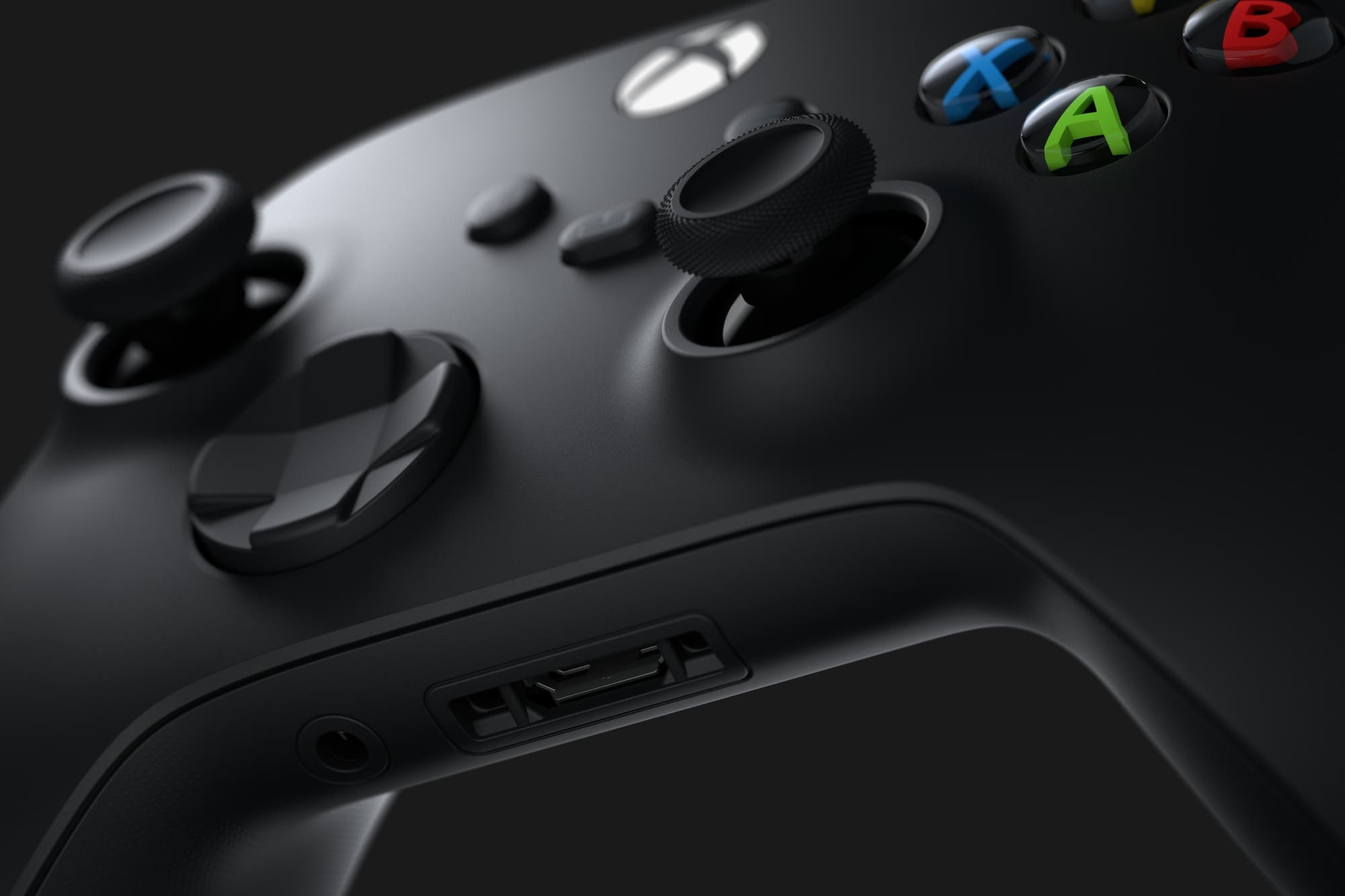 El mando de Xbox Series X será compatible con iPhone y iPad con una futura actualización