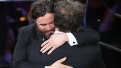 Kenneth Lonergan defendió a Casey Affleck de las críticas