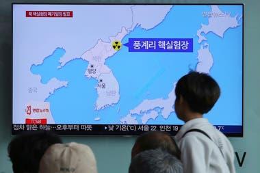 Aseguran que Kim Jong-un ya empezó a desmantelar el complejo de su programa nuclear