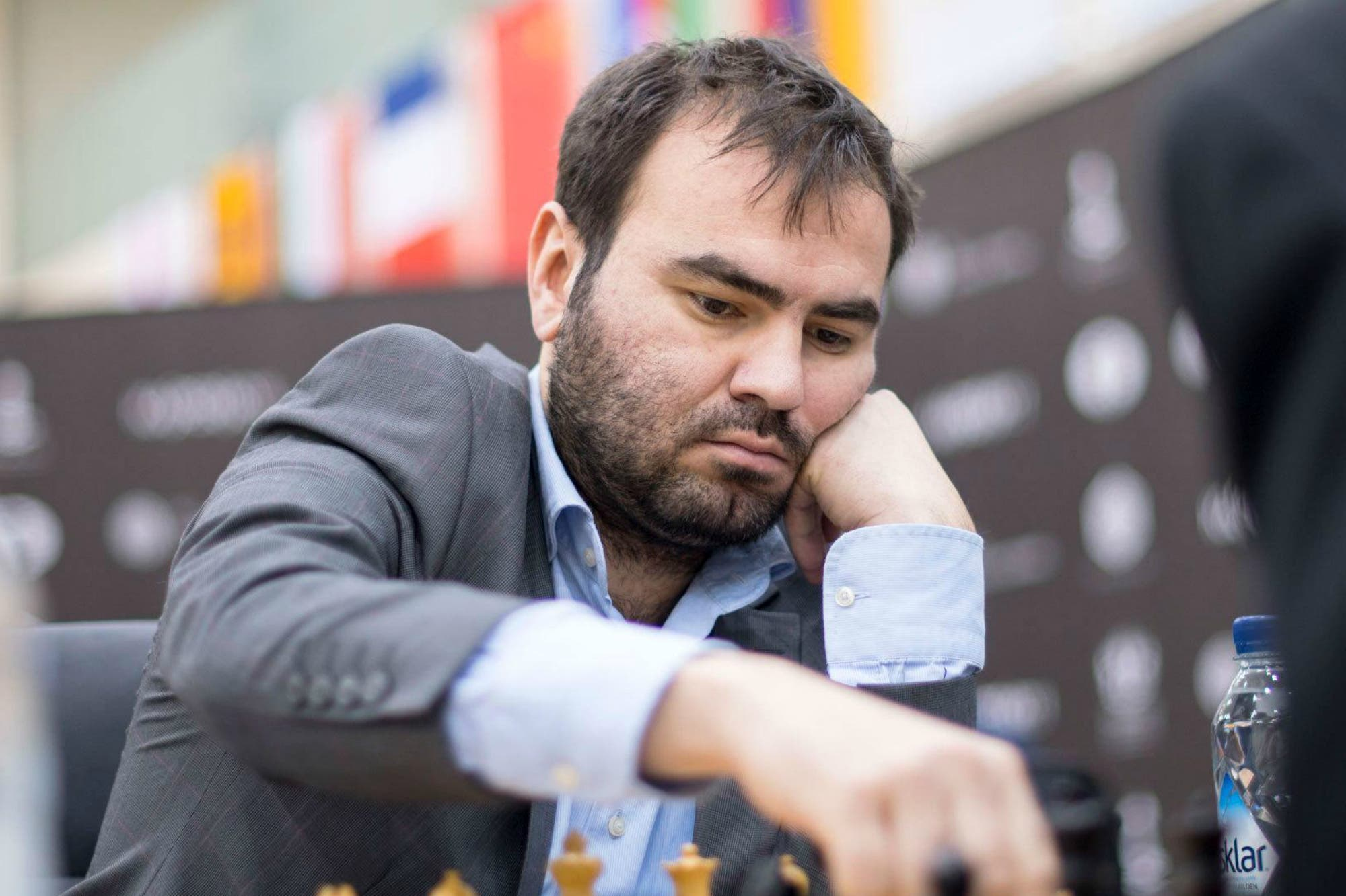 El ajedrez descubrió otra figura: Mamedyarov ganó el torneo de Biel y derrotó a Carlsen