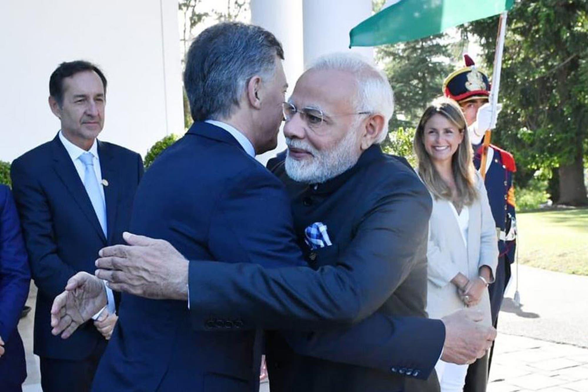Desde Asia, Mauricio Macri contó cuáles son los objetivos de la visita a la India