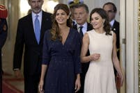 Para Vogue, Juliana Awada es una it (political) girl