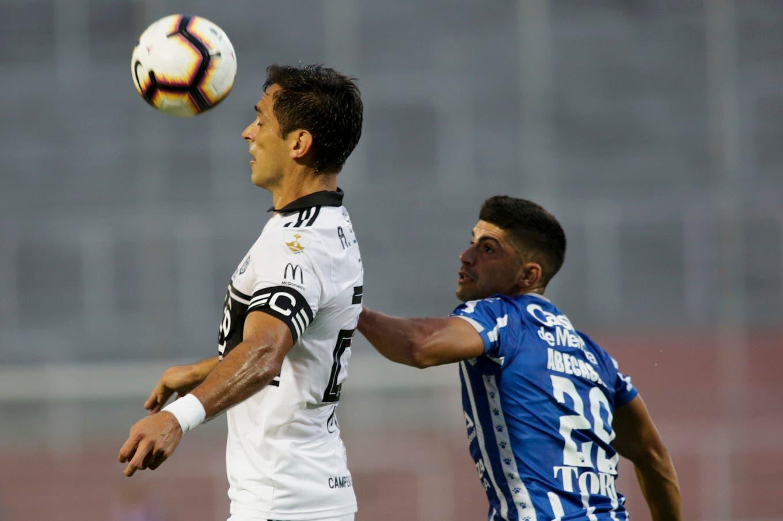 Olimpia-Godoy Cruz, Copa Libertadores: seguí el partido en vivo