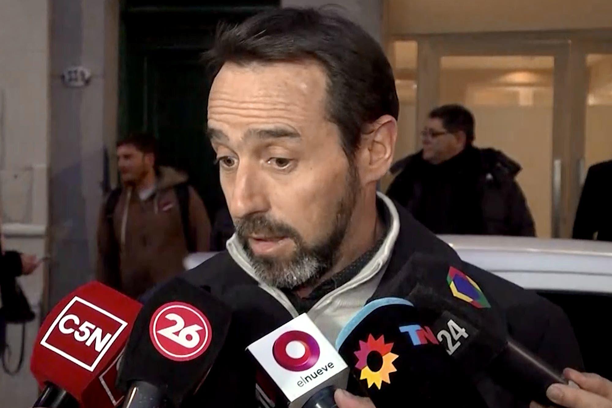 """Marcos Galperin se reunió con Alberto Fernández: """"Que me hayan recibido es muy constructivo"""""""
