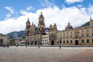 Colombia busca impulsar el turismo