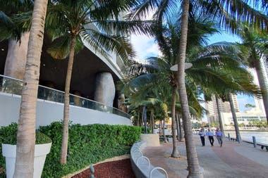 485 Brickell Ave, Miami