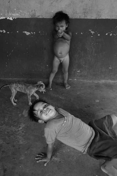 """Libro """"Argentinos"""", de Marcos Zimmermann"""