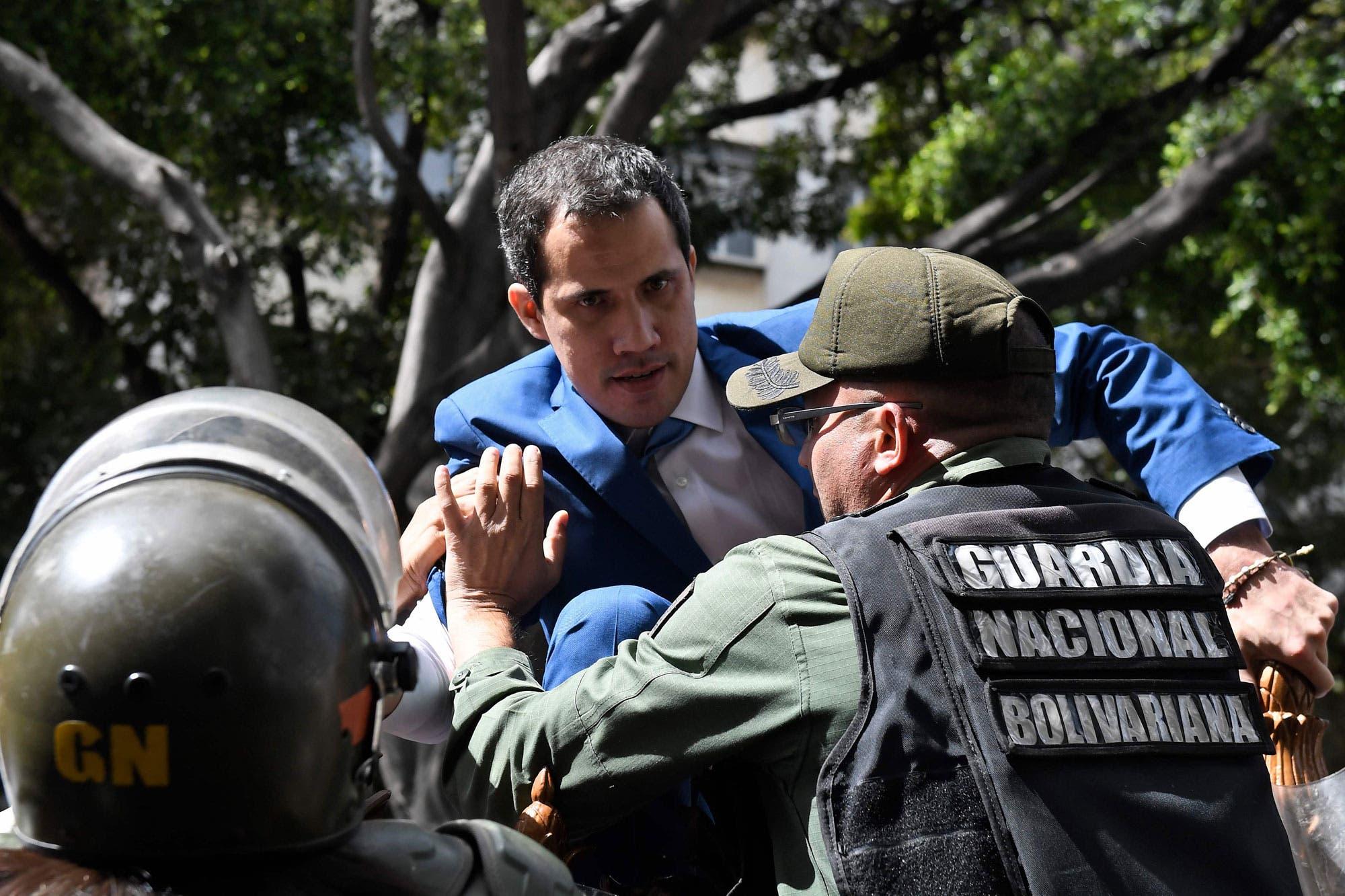 """Duro comunicado de la Cancillería por Venezuela: """"Resulta inadmisible para la convivencia democrática"""""""