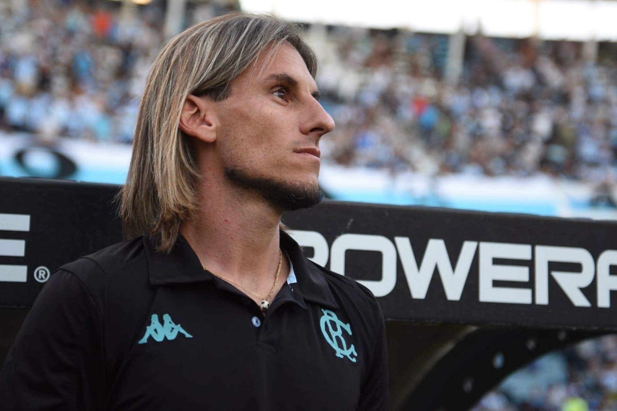 Argentinos-Racing, por la Superliga: horario, TV y formaciones del partido