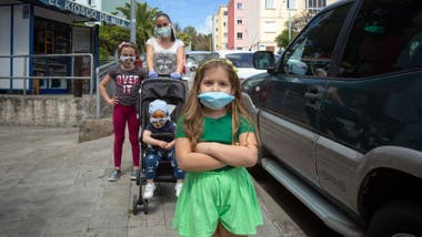 El 75% de los porteños dijo que las salidas con niños impactaron positivamente en su bienestar