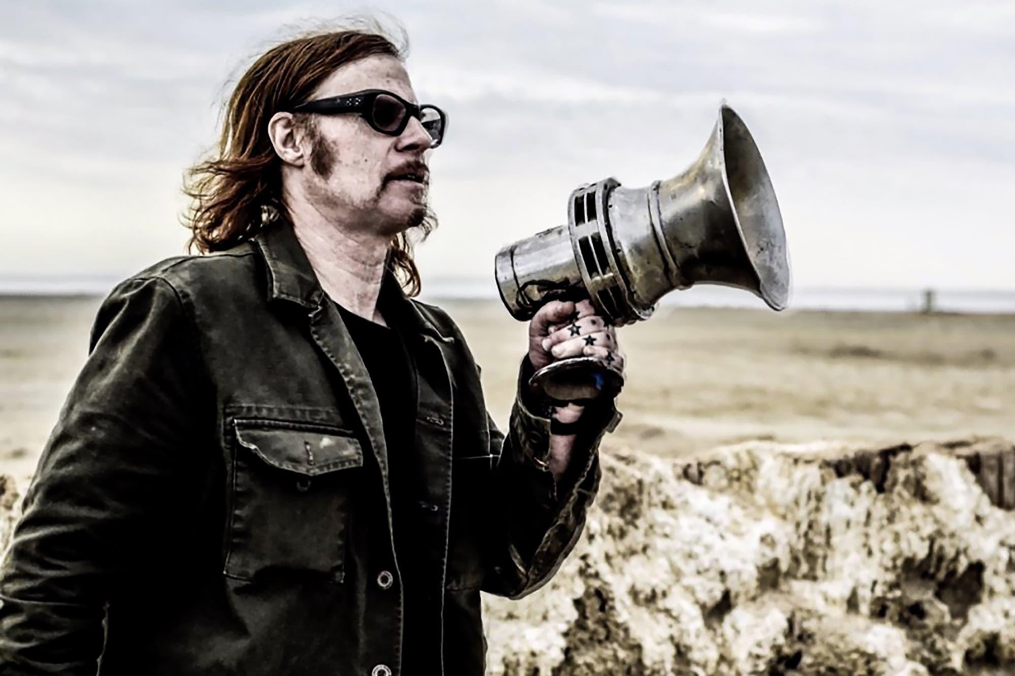 Mark Lanegan: de su amistad con Cobain a su cruzada contra la industria discográfica actual