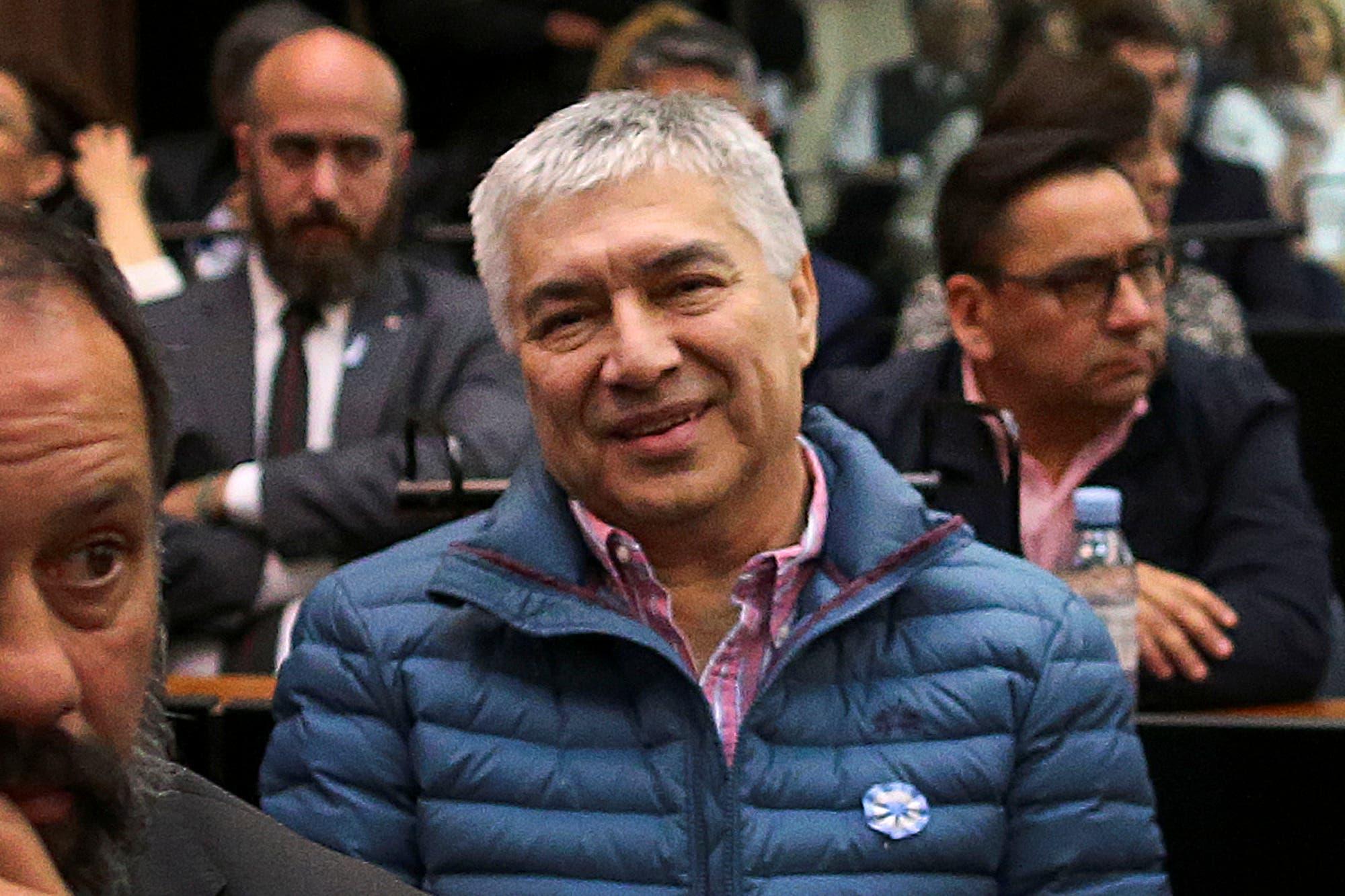 Lázaro Báez: dejará la cárcel previo pago de una fianza de 632,5 millones de pesos