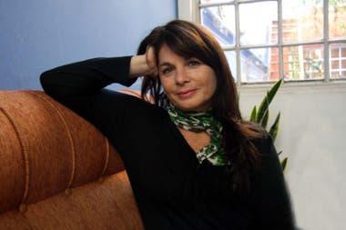 Mariana Briski falleció en 2014, a los 48 años, a causa de un cáncer