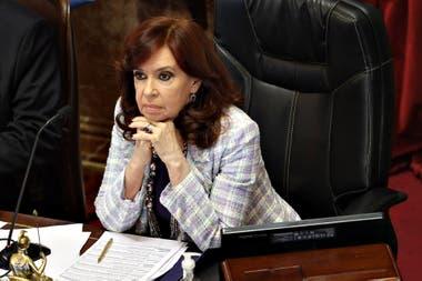 """La carta completa de Cristina Kirchner donde habla del dólar y pide un  """"acuerdo con todos los sectores"""" - LA NACION"""