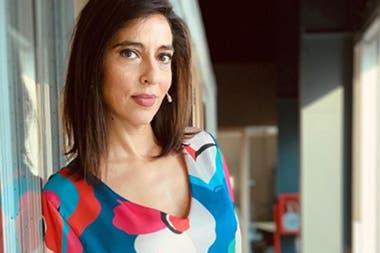 Roxy Vázquez se prepara para debutar en vivo en Mujeres de eltrece, pero con un programa especial, ya que sus compañeras están todas ailadas