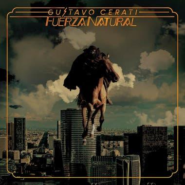 El disco de estudio Fuerza natural fue lanzado el 1º de septiembre de 2009