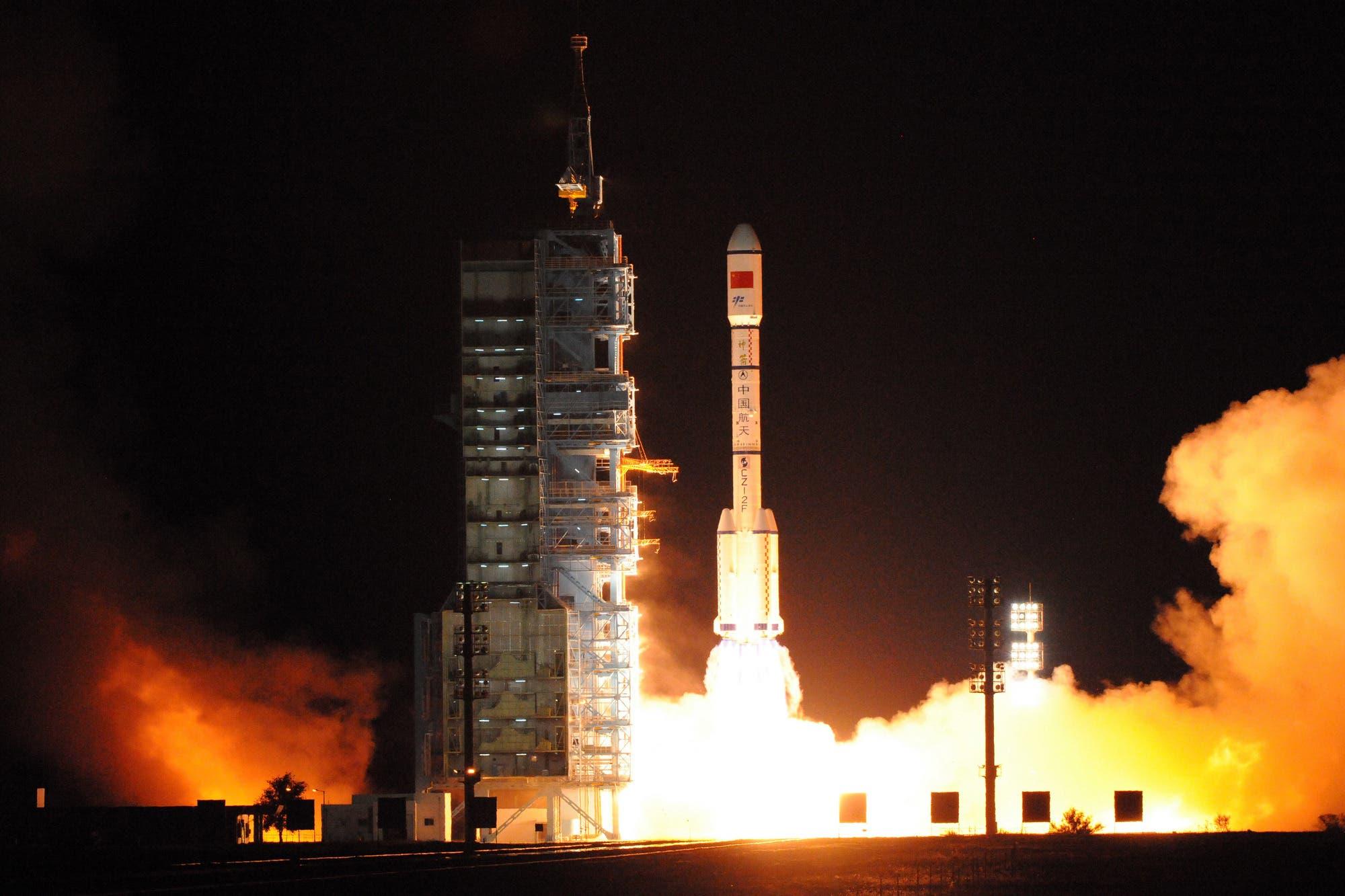 China confirma el lanzamiento de su primera nave espacial reutilizable