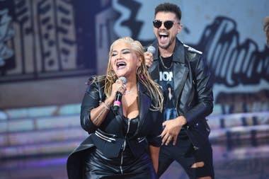 """Cantando 2020: Gladys """"La Bomba Tucumana"""" cantó """"Mi perro dinamita"""" y se llevó el mejor puntaje"""