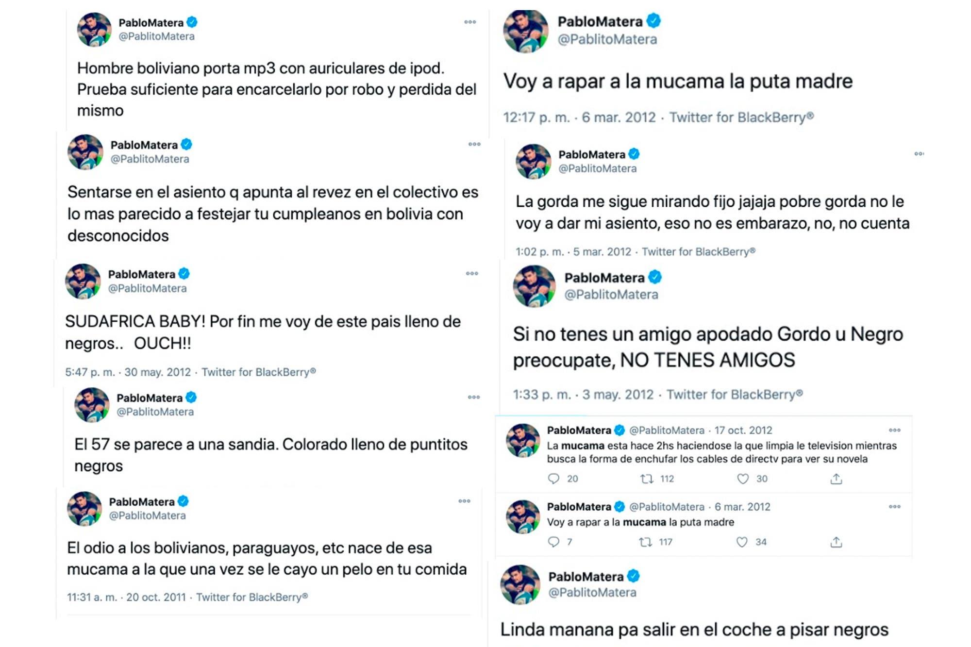 """Victoria Donda, sobre los dichos del puma Pablo Matera: """"La UAR tiene que tomar cartas en el asunto"""""""