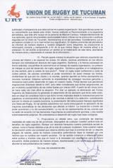 La segunda parte de la carta