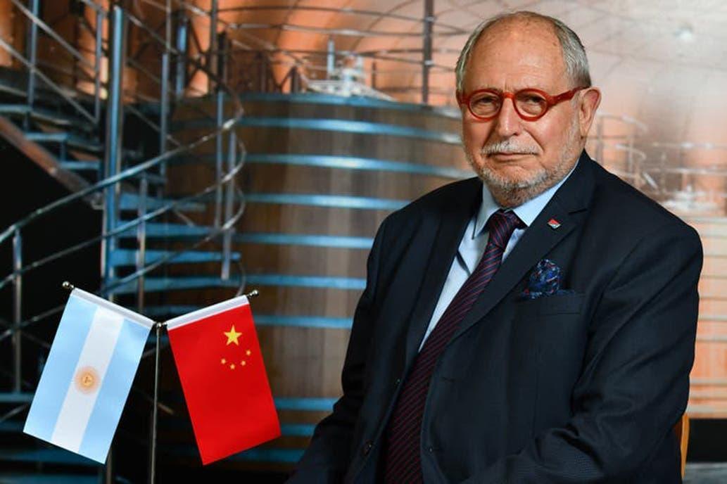 """Diego Guelar, sobre el desplazamiento del embajador en China: """"Claramente es para encontrar un chivo expiatorio del fracaso"""""""