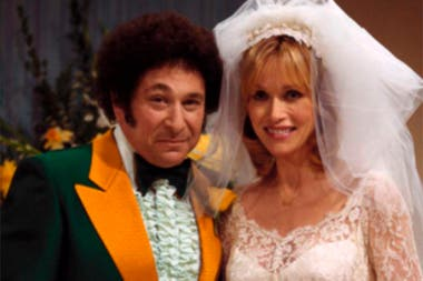 Roberts como Midge Pinciotti, en That `70s Show